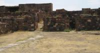 Крепость Эребуни в Ереване: место силы и древних тайн