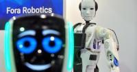 Порабощая сердца людей: в Сокольниках открылась выставка Robotics Expo
