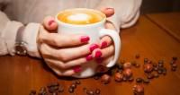 Кофе спасет от инфаркта и инсульта