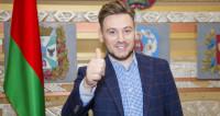 Наставники проекта «Во весь голос»: певец из Беларуси Руслан Алехно
