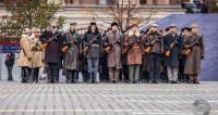 «Красный день» на Красной площади: живая память о параде 1941-го