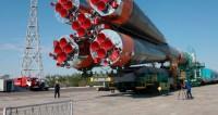 Россия передала часть земель комплекса «Байконур» Казахстану