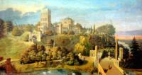 Гомельский дворцово-парковый ансамбль: из сказки в тропики