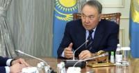 Назарбаев и Эрдоган обсудили углубление диалога между странами
