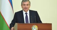 Мирзиеев подписал постановление о праздновании в 2018 году 80-летия Каримова