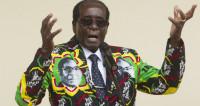 Мугабе приехал в университет Зимбабве на вручение дипломов