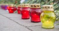 Белорусы почтили память жертв землетрясения в Иране