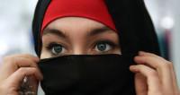 Женское лицо сирийской войны