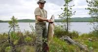 Сибирские леса, горы и рыбалка: как отдыхает Владимир Путин