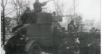 100 лет Октября: почему мятеж юнкеров не удался
