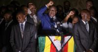Новый президент Зимбабве пообещал экономические реформы