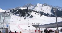 Чимбулак – идеальный горнолыжный курорт рядом с городом