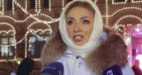 «Руслан и Людмила» у стен Кремля: Татьяна Навка представила свой мюзикл