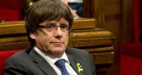 Бельгия получила ордер на арест каталонского лидера Пучдемона