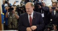 Политический тяжеловес Геннадий Зюганов собрался в поход на Кремль