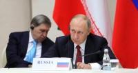 Путин призвал нарастить объемы гумпомощи населению Сирии