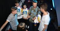 «Во весь голос»: жизнь юных звезд за кулисами проекта