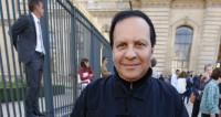 Скончался французский дизайнер Аззедин Алайя