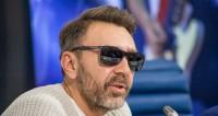 Шнуров шокировал Минск выставкой брендреализма