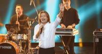 «Во весь голос»: магия песен Дмитрия Маликова покорила зрителей