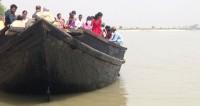 У берегов Ливии задержаны сотни африканских нелегальных мигрантов