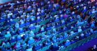 «Наследие великой степи»: «Астана Балет» показал премьеру в Петербурге