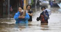 Тайфун во Вьетнаме унес уже почти 50 жизней