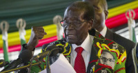 СМИ сообщили о согласии Мугабе добровольно уйти в отставку