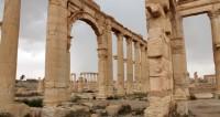 В Алеппо возобновил работу исторический рынок Хан аль-Джумрук