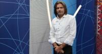 «Во весь голос»: Дмитрий Маликов считает себя казахом в душе
