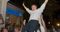 Жители Кишинева решат политическую судьбу мэра на референдуме