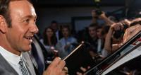 СМИ: Спейси будет лечить «сексуальную зависимость» в Аризоне