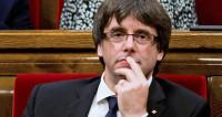 Допрос Пучдемона могут провести в Бельгии