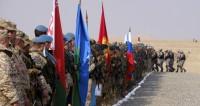 Учения ОДКБ в Таджикистане показали возросшую выучку сил Содружества