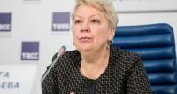 Васильева рассказала о косноязычии детей, сидящих в интернете