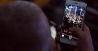 Свобода творчества в 10 минутах: Минск собрал мэтров мобильного кино