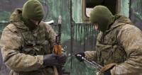 На учениях в Махачкале успешно освободили «заложников» в самолете