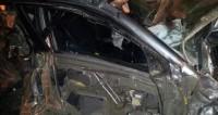 Авария с автобусом и двумя иномарками на Алтае унесла четыре жизни