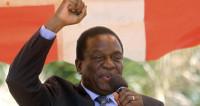 Эммерсон «Крокодил» Мнангагва станет главой Зимбабве к пятнице
