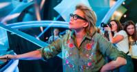 Лина Арифулина: В предновогоднем отчетном концерте «Во весь голос» будут звезды