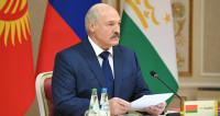 Лукашенко отметил единство взглядов стран ОДКБ на современные угрозы
