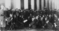 Москва 1917-го: Кто послал на смерть юнкеров?