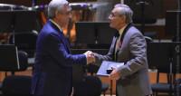 Саргсян поздравил Союз композиторов Армении с 85-летием