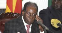 В парламенте Зимбабве сообщили об отставке Мугабе