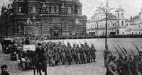 Юбилей революции: как большевики пришли к власти