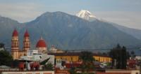 Учителя Мексики потребовали отремонтировать школы после землетрясения