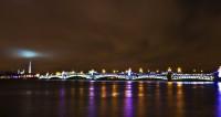 Праздник «Алые паруса» посетили более миллиона человек