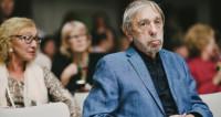 Легендарному композитору Эдуарду Артемьеву исполнилось 80 лет