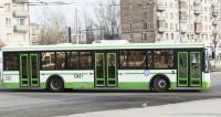 В Подмосковье утилизируют более тысячи автобусов