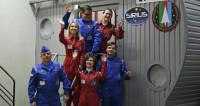 «С небес на Землю»: закончился первый этап эксперимента «Сириус»